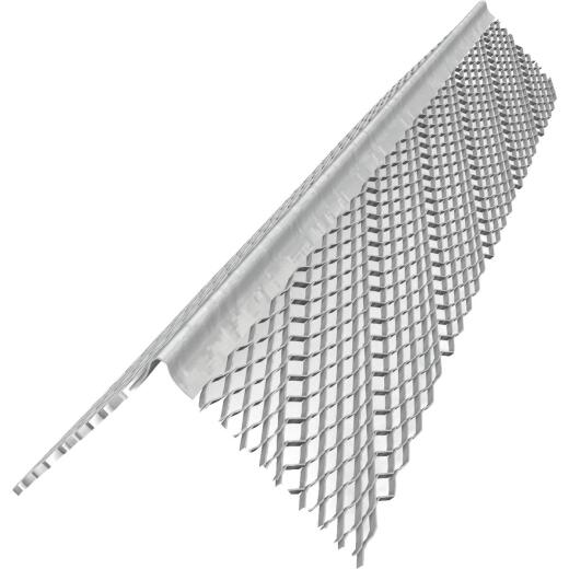 ClarkDietrich 10 Ft. Mini-Bead 800 Drywall Metal Corner Bead