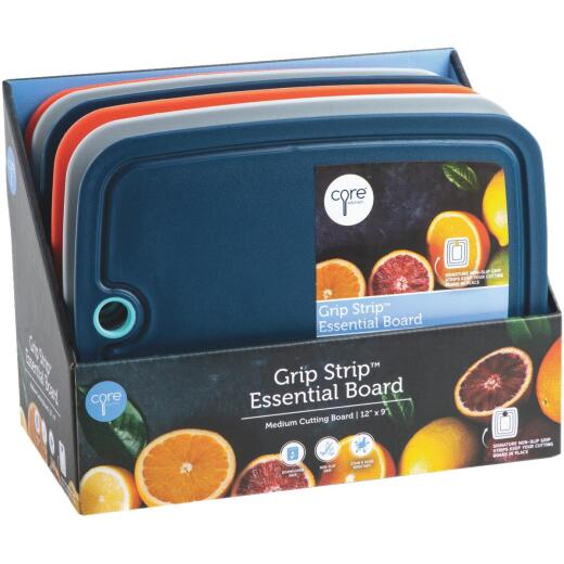 Core Kitchen Essential Grip Strip Medium Board
