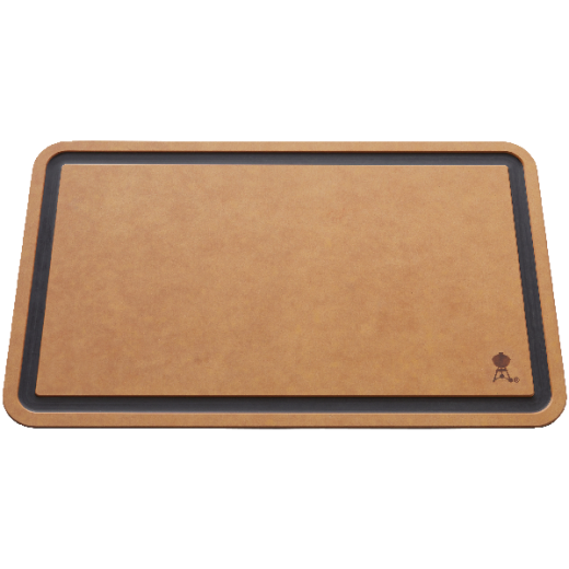 Weber 17.72 In. W. x 10.75 In. L. Cutting Board